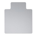 5 Star Polycarbonate HARD FLOOR Chairmat Lipped 1190x890mm