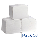 5 Star Bulk Pack Toilet Tissue Two-Ply 250 Sheets [Pack 36]