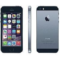 Apple iPhone 5S 64GB Grey UK REV03007010207150003 Grade A Refurbished