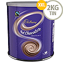 Cadbury Chocolate Break Hot Chocolate Powder 70 Servings 2Kg A00669