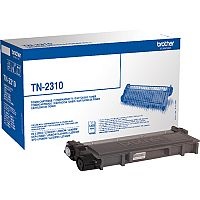 Brother TN-2310 Black Toner Cartridge TN2310