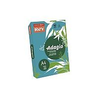 Adagio Card A4 160gsm Deep Blue (Pack of 250)