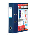 Elba Vision Lever Arch File A4 70mm Blue 100082303