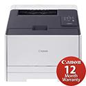 Canon i-SENSYS LBP7110Cw Colour Laser Printer