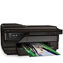 HP Officejet 7612 Wide Format A3+ e-All-in-One Printer Wireless