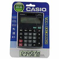 Casio Desktop Calculator 8Digit MS-8TV