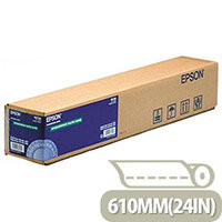 Epson Double Weight Matte Paper 24 inches x25 Metres 180gsm C13S041385
