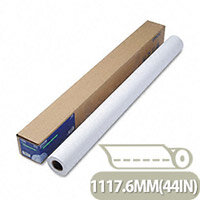 Epson Double Weight Matte Paper 44 inches x25 Metres 180gsm C13S041387