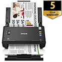 Epson WorkForce DS-560 Document Scanner B11B221401BY