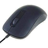 Computer Gear 4 Button Optical Scroll Mouse 24-0543