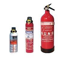 500g Dry Powder Fire Extinguisher