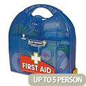 Piccolo Catering Dispenser First Aid Kit 1003036