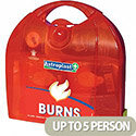 Piccolo Burns First Aid Kit Dispenser 1009005