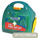 Astroplast Vivo Car First Aid Kit 1019037