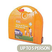 RAC Piccolo Home & Travel First Aid Kit HA1019042