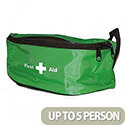 Run On Bum Bag First Aid Kit Medium 1033009