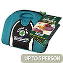 Angler's Soft Pouch First Aid Kit 1050071