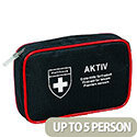 Holthaus AKTIV First Aid Bag 1061167