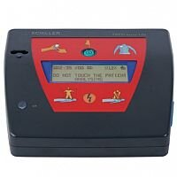Schiller FRED Easy Life Fully Automatic External Defibrillator (7 years Battery) 5008001
