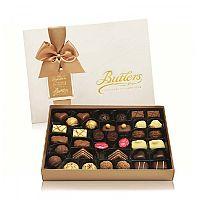 Butlers Signature Irish Chocolate Gift Box 500G