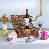 The Little Gift Basket