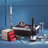 Champagne & Chocolates Gift Box