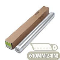 HP C3876A Clear Film 610mm x 22m 101 Micron Hewlett Packard