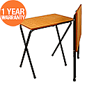 Folding Exam Table 600 x 450 x 760mm Best Choice for Schools!