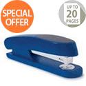 Rapesco Office Stapler Full Strip Blue RP9260L3