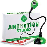 Hue Animation Studio Green