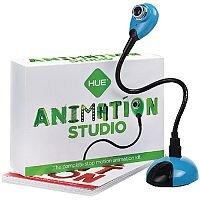Hue Animation Studio Blue