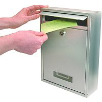 Helix Multi-Purpose Deposit Box W50010