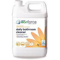 Ecoforce Washroom Cleaner 5 Litre Pack of 2 11511