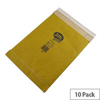 Jiffy Padded Bag 295x458mm Size 6 MP-6-10 (Pack of 10)