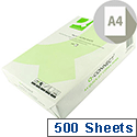 Q-Connect A4 90gsm White Quick Jet Printer Paper Ream of 500 Sheets
