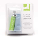 Q-Connect Laptop Cleaning Kit Pack of 1 KF32158