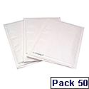 Q Connect Bubble Film Envelope Size 8 (Pack of 50)