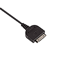 Reviva 2 Amp In Car Charger For iPad 1/2/3 IPADBPCRE