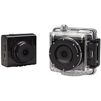 Splash 1080p Action Camera Black