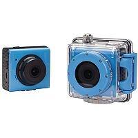 Splash 1080p Action Camera Blue