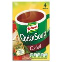 Knorr Quick Soup Oxtail 4 x 17gm 129823