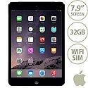 Apple iPad Mini 2 Wi-Fi Cellular 32GB Space Grey