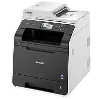 Brother MFC-L8650CDW High Speed Colour Laser All-In-One Printer Fax Wireless