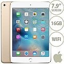 Apple iPad Mini 4 Wi-Fi 16GB Gold