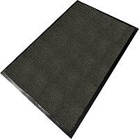 Millennium Mat Golden Hobnail Floor Mat Charcoal 610 x 910mm 64020330HOB