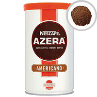 Nescafe Azera 100g Instant Coffee Pack of 1 12206974
