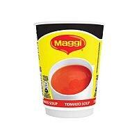 Nescafe & Go Maggi Tomato Soup 12oz (Pack of 8) 12215227