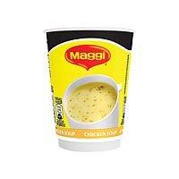 Nescafe & Go Maggi Chicken Soup 12oz (Pack of 8) 12223090
