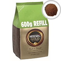 Nescafe Gold Blend Instant Coffee 600g Pack of 1 12226527