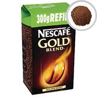 Nescafe Gold Blend Vending Machine Refill Pack 300g Pack of 1 12162463